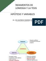 Hipotesis y Operacioonal - Copia