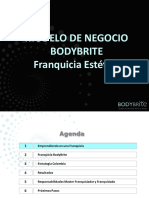Franquicia BodyBrite