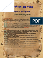 Descargar Carta a Los Filipenses
