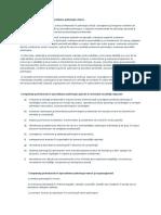 Competenţe Profesionale Pe Specialitati Psiholog Practicant in Supervizare