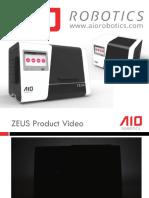 AIO Robotics Education Sales Presentation