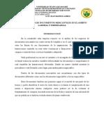 Ensayo Importancia de Los Documentos MercaNTILES