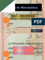 01 - Trigonometria No Triângulo Retângulo
