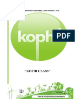 Proposal Kegiatan Kophi Class