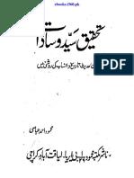 Tahqeeq Sayyad o Sadaat By Mehmood Ahmed Abbasi ebooks.i360.pk.pdf