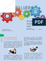 Revista Digital sobre psicología organizacional