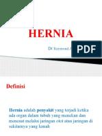 Kuliah Hernia