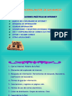 Aplicacion Practica de Internet 2