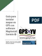 Como instalar mapas por medio del mapinstall.pdf
