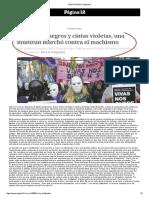 DESTACADOS _ Página12