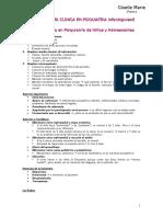 La-Entrevista-Clínica-en-Psiquiatría-Infantojuvenil-y-Psicología-del-Desarrollo-07-09-06.doc