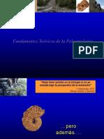A. La Paleontología (1)