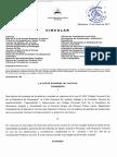 Circular Referida a Las Instrucciones Generales de Caracter Procedimental en Cumplimiento Del CPCN.pdf
