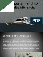 Transporte maritimo de alta eficiencia.pdf