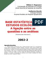 Bases estatísticas para estudos ecológicos.pdf