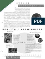 Ficha Perlita