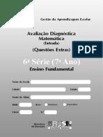 Prova6 Entrada Matematica Extra