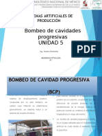 Bombeo de Cavidades Progresiva