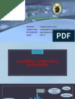 MIC La Ciencia Victor