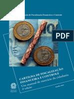 Cartilha Fiscalizacao 5.Ed