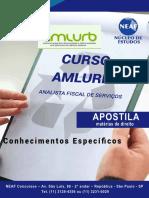 Apostila Amlurb (1)
