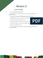 Consignas Módulo-2