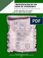 Díaz Et Al 2016 Clave Murcielagos SA