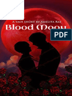 Luna de Sangre Book
