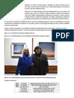 Gustavo Boggia - Biografía y Obras