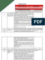 DISEÑO DE CLASES LENGUAJE SEXTO AÑO UNIDAD TRES (3).docx