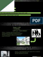Diseño Arquitectonico de Edificaciones - Power Point