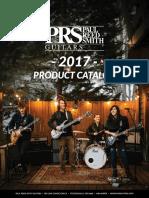Prs 2017 Prices