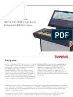 Guideline to the New ECDIS Standards(1)