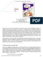 Ana Mª Vigara_ Sobre El Chiste, Texto Lúdico - Nº 10 Espéculo