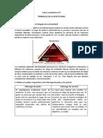 Triángulo de La Efectividad