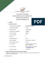 SPA - Estructuras Hidraúlicas 2017-I.doc