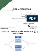 Gestión de La Producción Parte 2