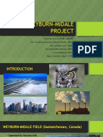 THE WEYBURN-MIDALE PROJECT.pptx
