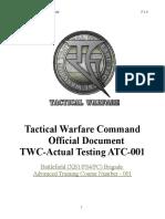 RifleSniper ATC BF1 (XB1PS4PC) copy