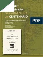 Progreso Centenario