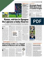La Gazzetta dello Sport 12-06-2017 - Serie B