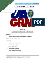 Metodos de Produccion de Hidrocarburos Grupo 5