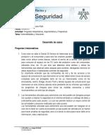 Evidencias 3 - REDES Y SEGURIDAD