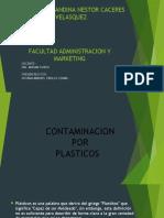 Contaminacion Por Plasticos (1)