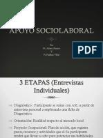 APOYO SOCIO _ Presentación