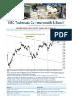 JUL 30 KBC Technicals Analysis Commonwealth