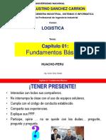 01 Fundamentos Basicos Logistica Enviar
