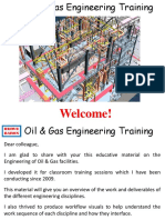 Oi lgas engineering Training