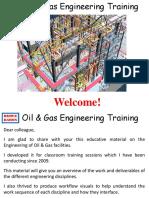 Oi lgas engineering Training