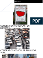 Restriccion Vehicular